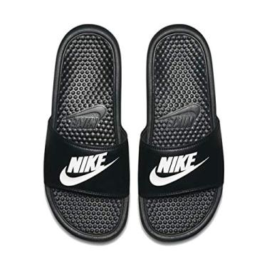 Chinelo Masculino Nike Benassi JDI