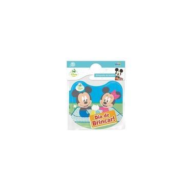 Imagem de Livro De Banho - Disney Baby - Toyster