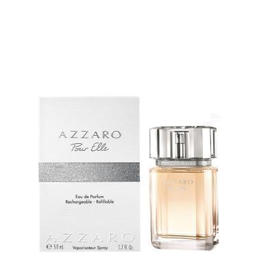 dfdbbea4cfc Perfume Azzaro Pour Elle Feminino 50 Ml