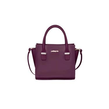 Bolsa Petite Jolie Love Bag PJ2121 Uva