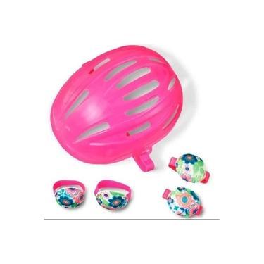 Imagem de Pequeno Kit de Proteção Para Bonecas Baby Alive Hasbro 10003