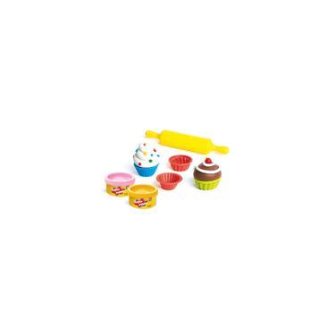 Imagem de Super Massa Mini Cupcakes - Estrela