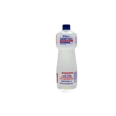 Álcool 70% Líquido - 1 Litro