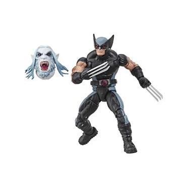 Boneco Marvel Legends - X Force - Wolverine - Hasbro Hasbro