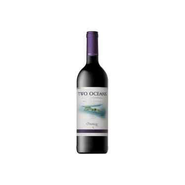 Vinho Sul-africano Two Oceans Pinotage 750ml