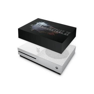 Capa Anti Poeira Para Xbox One S Slim - Modelo 062