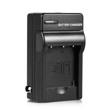 Imagem de Carregador Para Bateria Sony Np-Fr1, Np-Ft1 E Np-Bd1 - Worldview