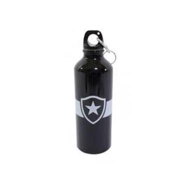 Garrafa Alumínio Botafogo 500 ml
