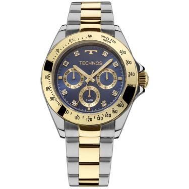 Relógio de Pulso R  421 a R  600 Feminino   Joalheria   Comparar ... e0ee541ac8