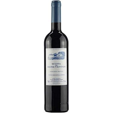 Vinho Portugues Quinta Dos Bons Ventos 2017 750 ml