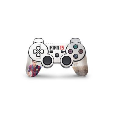 Skin Adesivo para PS3 Controle - Fifa 15