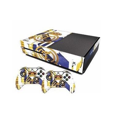 Skin Xbox One Real Madrid Modelo 1