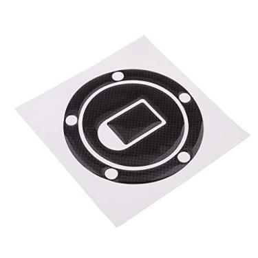 Protetor de adesivo Homyl para tanque de combustível para Kawasaki