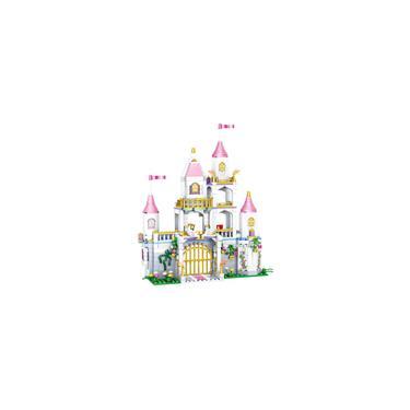 Imagem de Brinquedo- Blocos de Montar castelo princesas - Grow