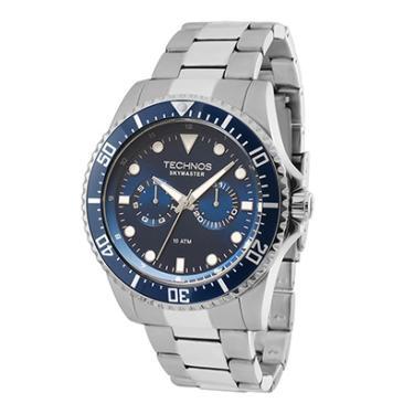 ca52123960c Relógio Technos Masculino 6P25BG1A - Masculino