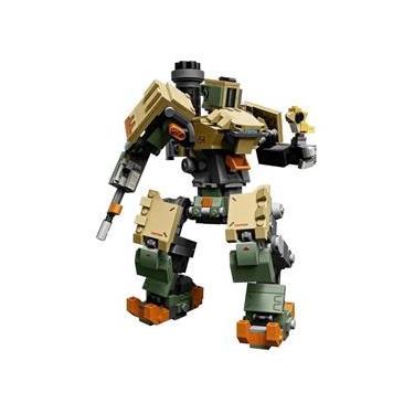 Lego Overwatch Bastion 602 pcs