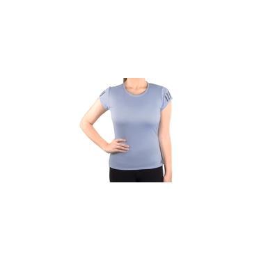 Imagem de Camiseta Adidas Club 3 STR Azul