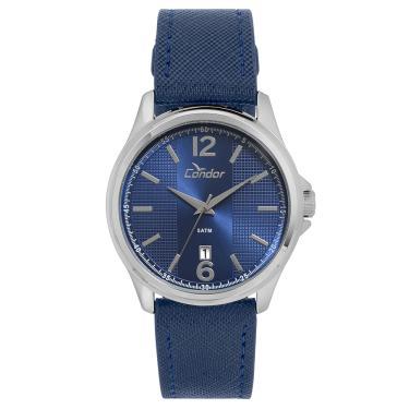 4d89fe669dd72 Relógio de Pulso Condor Sintético   Joalheria   Comparar preço de Relógio  de Pulso - Zoom