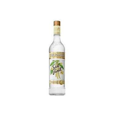 Vodka Stolichnaya Vanilla 750 Ml