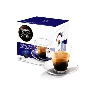 Cápsula Nescafé Dolce Gusto Ristretto Ardenza 16 un - Nestlé
