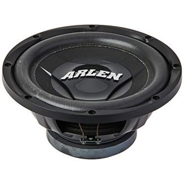Arlen 9011191.1 - MAX 10 I Subwoofer, 400 W, Preto