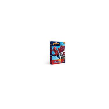 Imagem de Bingo Homem Aranha - Toyster