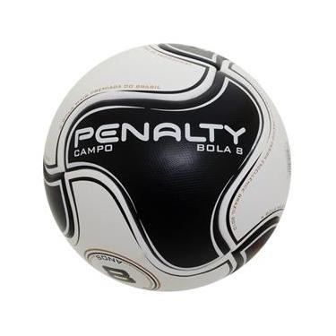 Bola Campo 8 S11 R2 Vi Oficial Penalty bcdc440bf7989