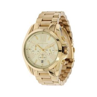 7e1671686f4 Relógio Feminino Michael Kors Modelo MK5605 - A prova d  água