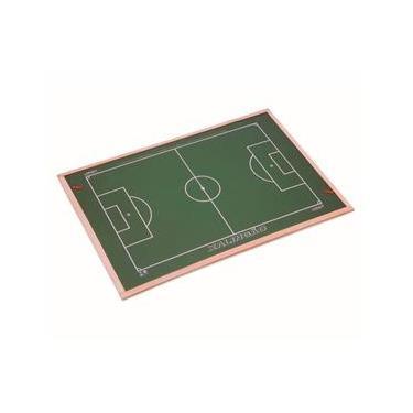 Imagem de Mesa para Jogo de Botão com 02 Marcadores - Xalingo
