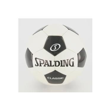 Bola Spalding Classic Campo Preta