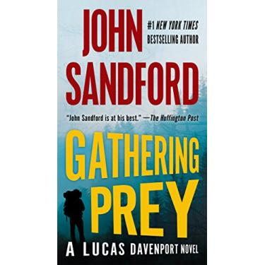 Gathering Prey - John Sandford - 9780425278857