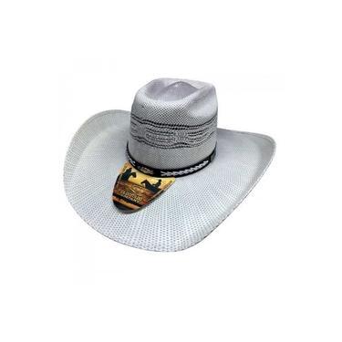 Chapéu Country Eldorado Company - Bangora Cinza Renegade
