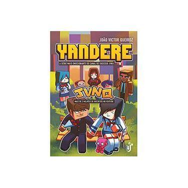 Yandere - Queiroz, João Victor; - 9788567028996