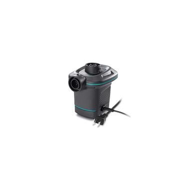 Bomba Elétrica Quick Fill 220v Produto Infláveis Intex