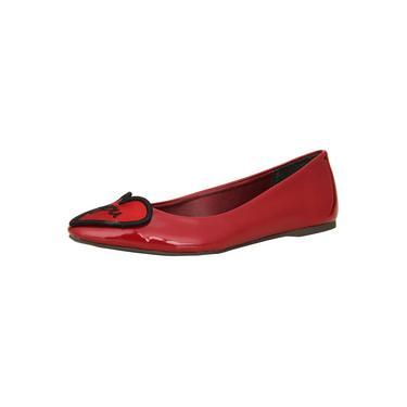 Sapatilha My Shoes Coração