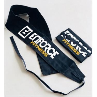 82ad3a8c06863 Munhequeira de Pano para Crossfit Wrap LPO - Enforce Fitness