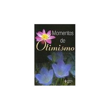 Momentos de Otimismo - Almir Ribeiro Guimaraes - 9788532601742