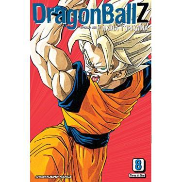 Dragon Ball Z, Volume 8 - Akira Toriyama - 9781421520711