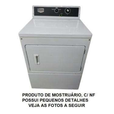 Imagem de Secadora Semi-industrial Maytag Mde18mn 220 Bifasico+ Neutro