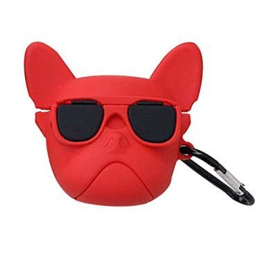 7haofang Capa protetora moderna para cães capa de silicone de PVC