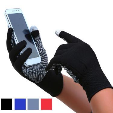 Luvas de tela de toque Bakeey Finas de dois dedos Esportes ao ar livre Ciclismo Condução Corrida Corrida Luvas antiderra Banggood