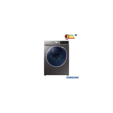 Imagem de Lava & Seca 10,2 Kg Samsung QDrive com Smart Control, AddWash, Inox, Voltagem 220v
