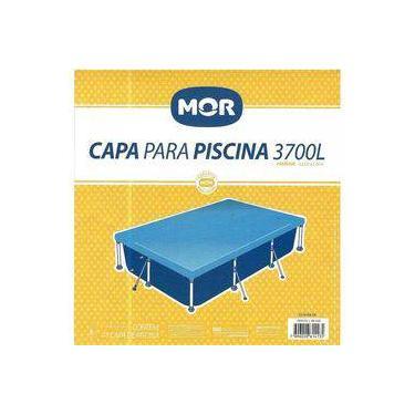 Imagem de Capa Para Piscina 3700 Litros Premium Retangular - Mor