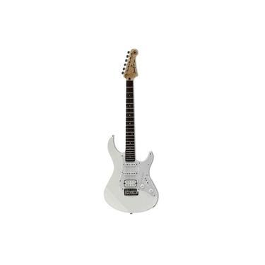 Imagem de Guitarra Yamaha Pacifica 012 WH Branca