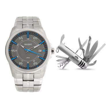 651802d9bfb2d Relógio de Pulso R  149 a R  500 Masculino Lux Golden    Joalheria ...