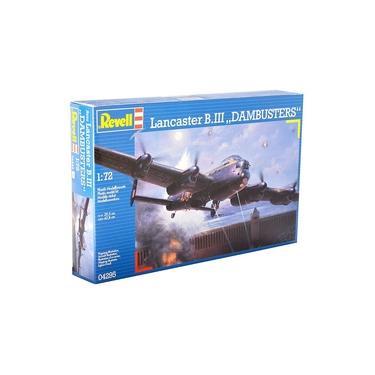 Imagem de Kit de Montar Lancaster B.III Dambusters 1:72 Revell