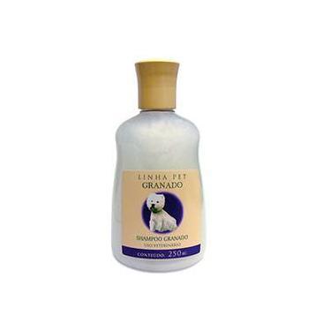 Shampoo Granado - 250ml - Casa Granado