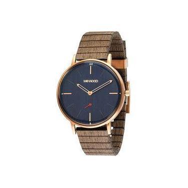 55d41343cc3 Relógio de Madeira Wewood Albacore - WWALB03