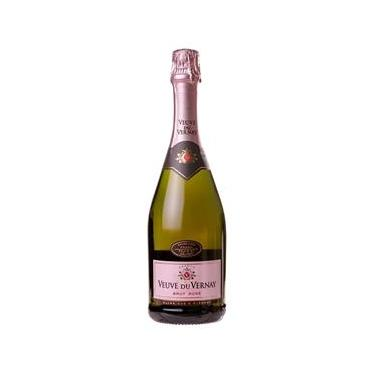 Espumante Veuve Du Vernay Brut Rosé 750ml