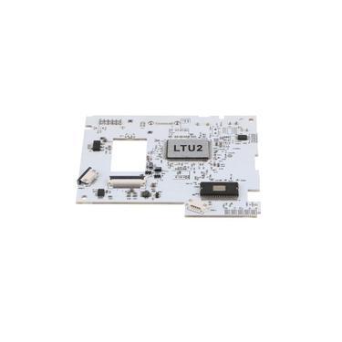 Substituição Ltu2 Dvd Pcb Desbloqueado Placa Para Xbox 360 Magro DG-16D5S-branco